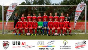 U19 A1: JSG Atzelgift – JFV HH Morbach 1:0 (0:0)