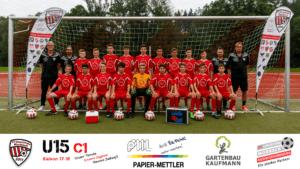 U15 C1: Vorbericht ~ FC Metternich – JFV HH Morbach ~ Sa., 28.04.2018 15:15 Uhr