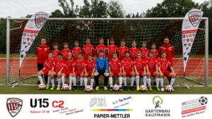U15 C2: JSG Wittlich 3 – JFV HH Morbach 0-7 (0-5)
