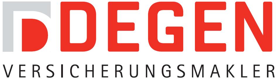 Neuer Sponsor Versicherungsmakler Degen GmbH & Co.KG