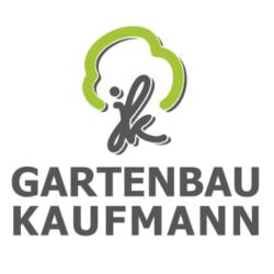 Neuer Sponsor Gartenbau Johannes Kaufmann