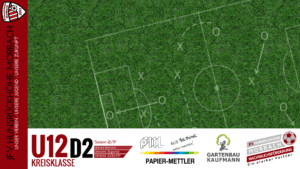 U12 D2: JSG Morbach – JSG Mittelmoseltal Lieser 0-3 (0-2)