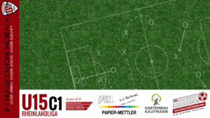 U15 C1: JSG Wiesenland – JFV HH Morbach 3-0 (1-0)
