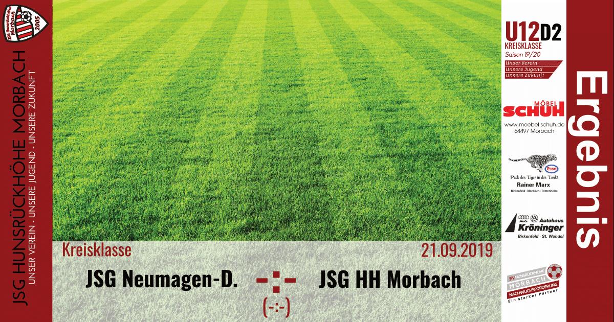 You are currently viewing U12 D2: Vorbericht ~ JSG Neumagen-Dhron – JSG Hunsrückhöhe Morbach ~ Sa., 21.09.2019 14:00 Uhr