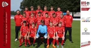 U15 C1: JSG Saarburg – JFV Hunsrückhöhe Morbach 0:2 (0:1)
